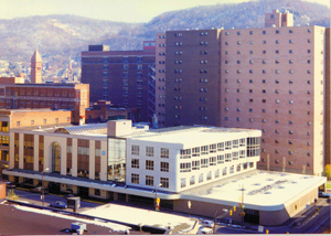 Franklin Center, Johnstown, PA